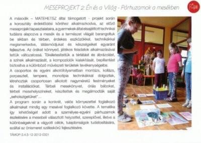 Meseprojekt - 9. oldal
