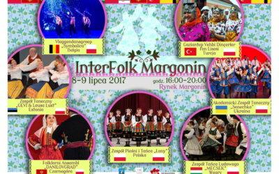 Margonin InterFolk Fesztivál (Lengyelország) a Lókötők néptánccsoporttal