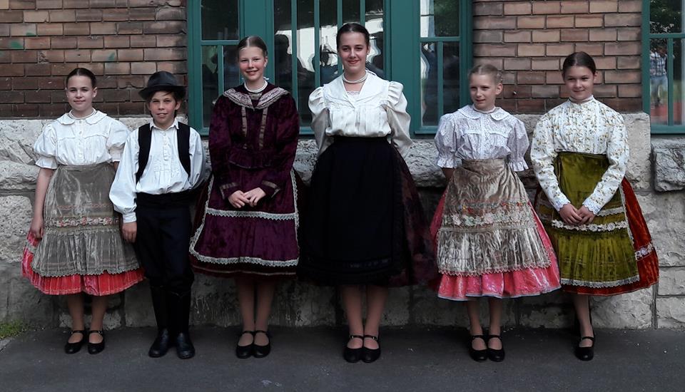 Tekergők a VI. Aranypergő – Aranyláb Gyermek és Ifjúsági Szólótáncversenyen