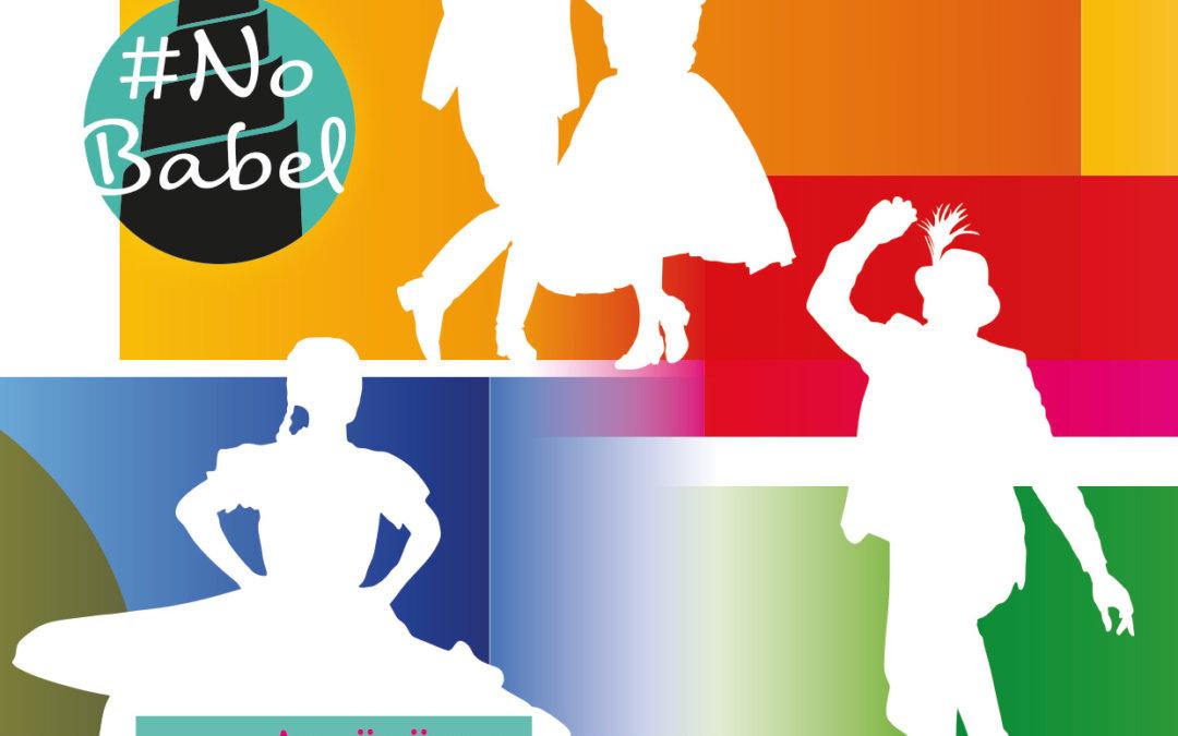 #NoBabel I.: Az ötödik te magad légy! A néptánc és az útkeresés (2018. október 13.)