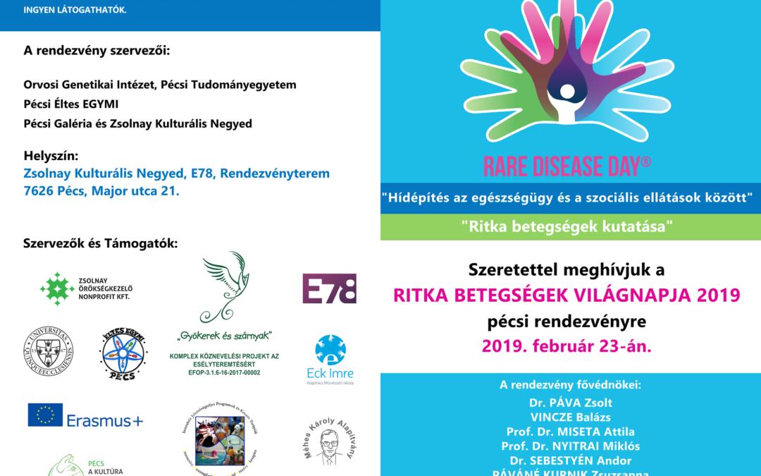 Mini-kiállítással mutatkoztak be a Ritka Betegségek Világnapján iskolánk autista tanulói