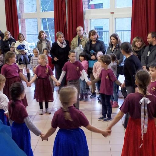 Refis iskolanyitogató a Berze Nagy János AMI-val